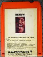 8 track - The best of Dr Hook - US 1976