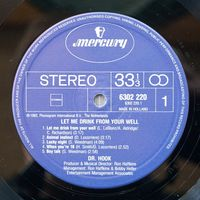 LP - 6302 220 - Let Me Drink From Your Well - Netherlands - 1983 - 5