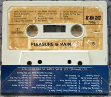 O - IBM 7996 - Pleasure and Pain - 2