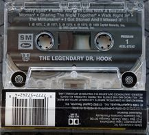 O - SM 4SXL-57242 - The Legendary Dr Hook - US - 1990 - 2