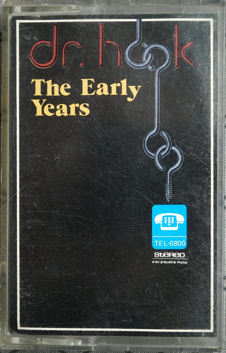 P - TEL 6800 - The Early Years - UKN