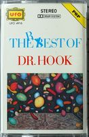 P - UFO 4916 - The R-Best of Dr Hook- SG