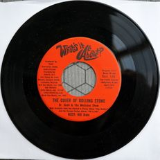 S Odd - 20258 - Whats it all about - Dr Hook - 1973 - US