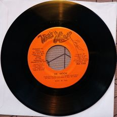 S Odd - MA1105 - Whats it all about - Dr Hook - 1977 - US