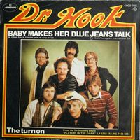 S PD A1 - 6000 788 - Baby Make Her Blue Jeans Talk - 1982 - ES - 2