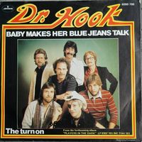 S PD A1 - 6000 788 - Baby Make Her Blue Jeans Talk - 1982 - NL - 2