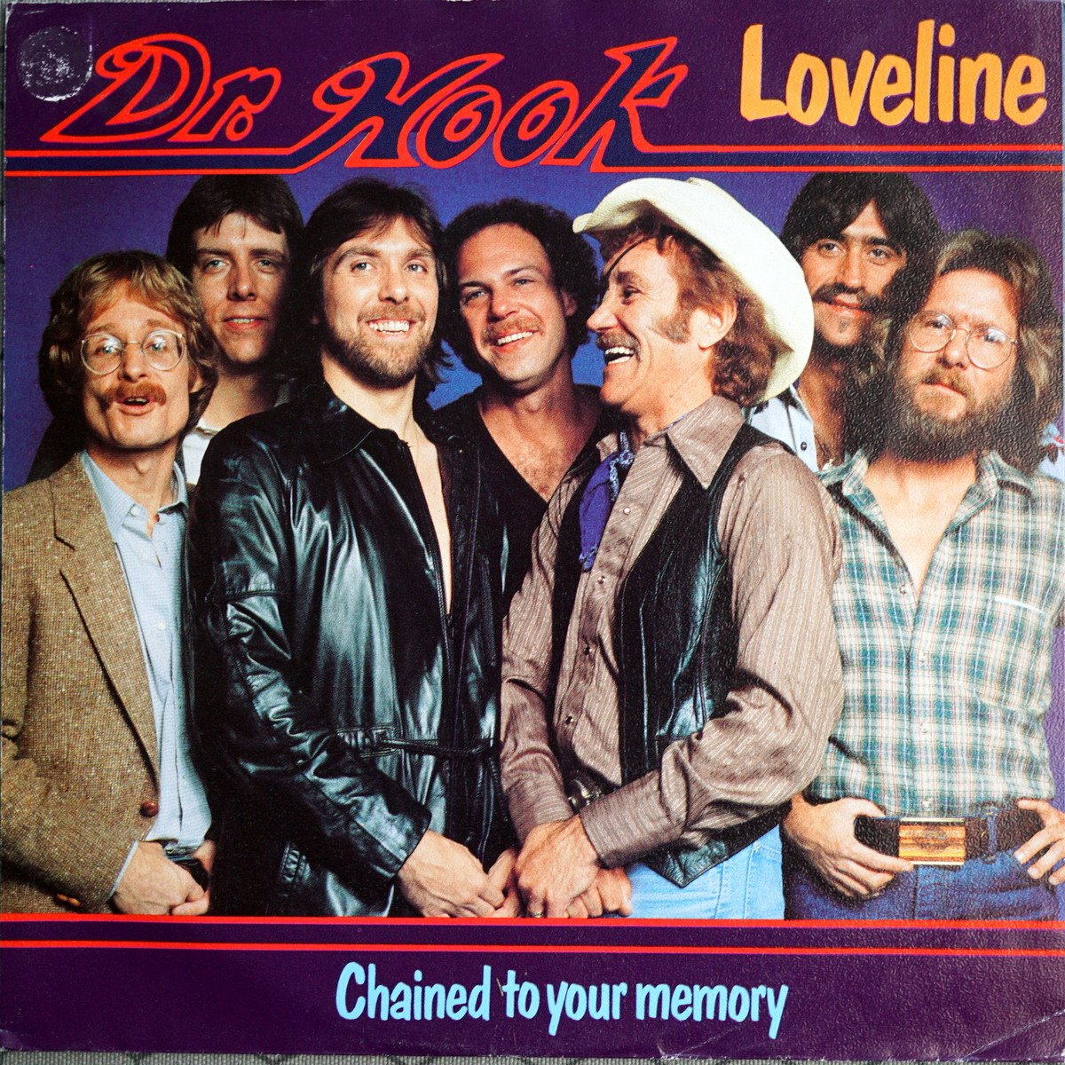 S PD A5 - 6000 830 - Loveline - 1982 - NL