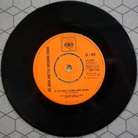 S SS A2 - CBS 1239 - If Id Only Come and Cone - 1973 - NL - 3
