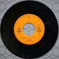 S SS B5 - SOPB213 - The Cover Of The Rolling Stone - 1972 - JP - 3