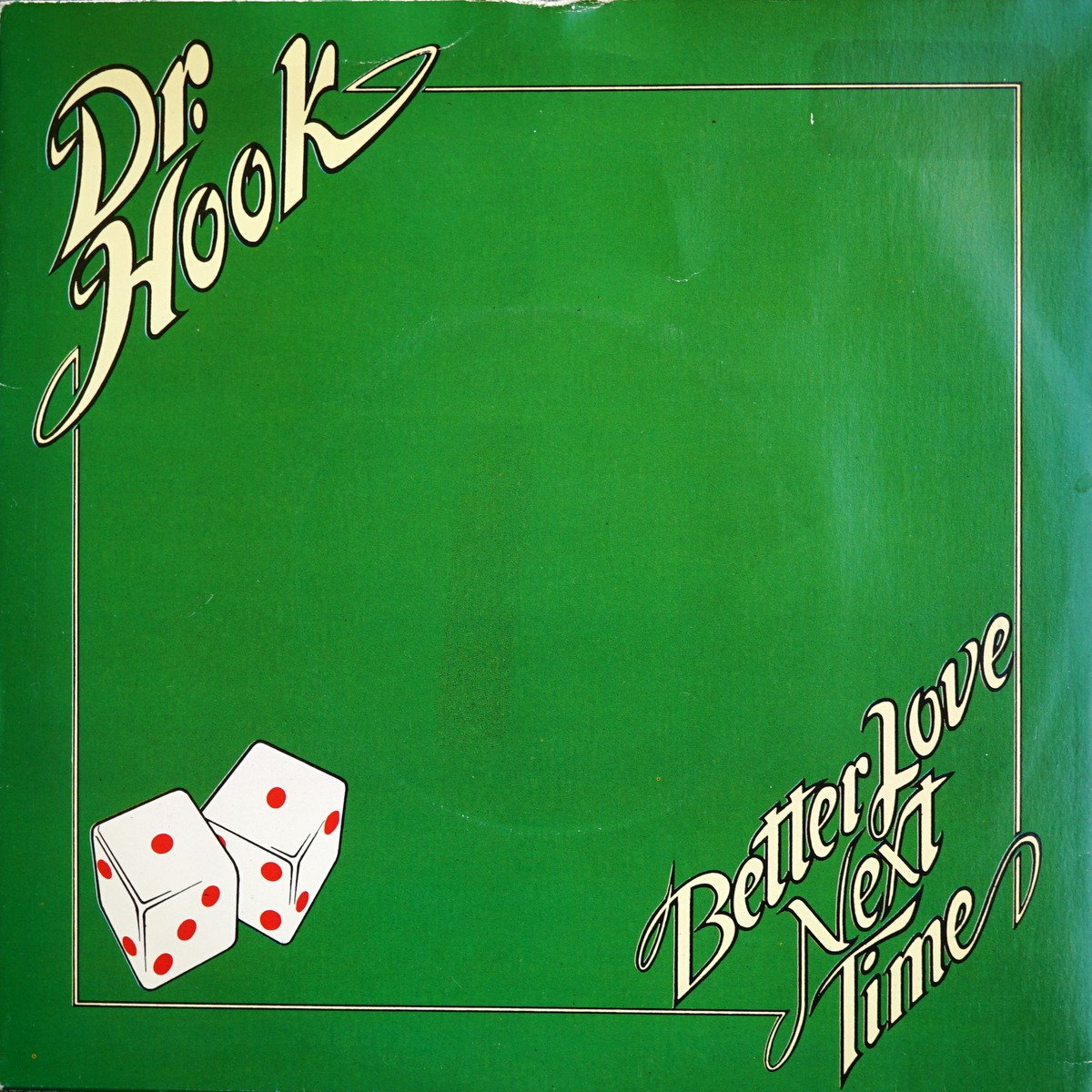 S SW A1 - CL 16112 - Better Love Next Time - 1979 - UK